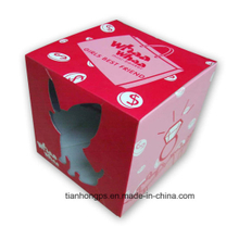 Foldable Printed Paper Packaging Box Design (OEM-034)
