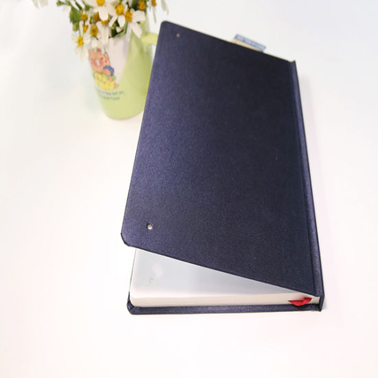 Custom A5 Hardcover Blank Notebook Printing