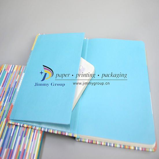 Customizable Hardcover Notebook Printing