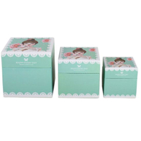 Custom Paper Gift Box /Jewelry Paper Box /Packaging Box