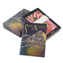 Customized Guidebook Printing Service with Box and Cards