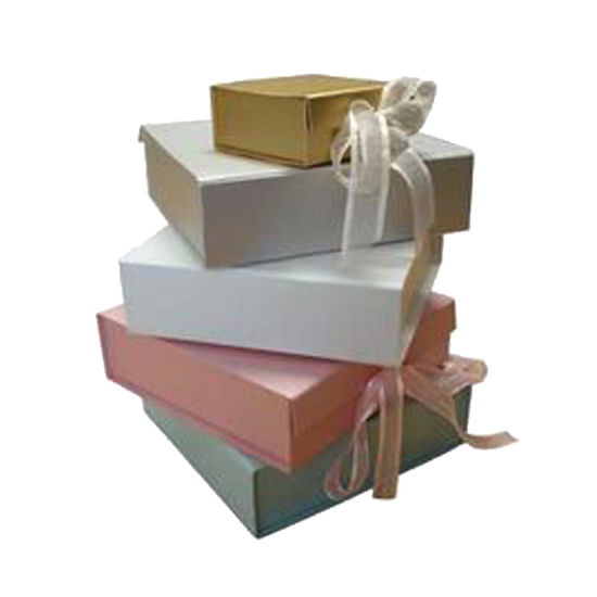 Promotion Christmas Gift Packaging Box