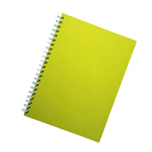 PP Cover Yo Binding Note Book Printing