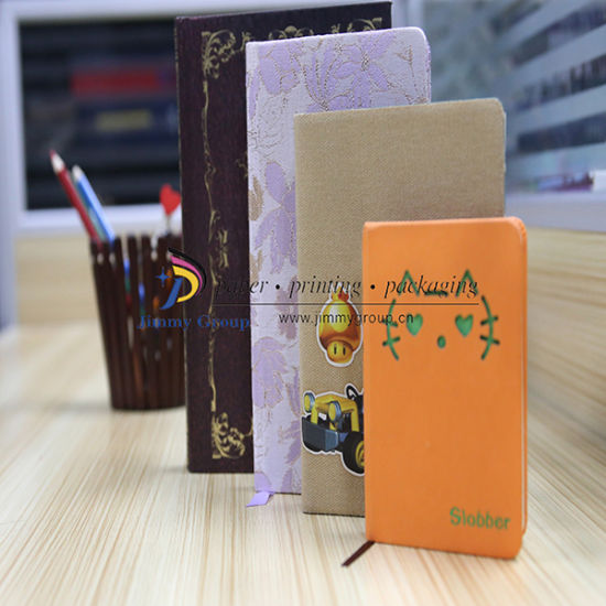 High Quality Hardcover Exercise Book Printing