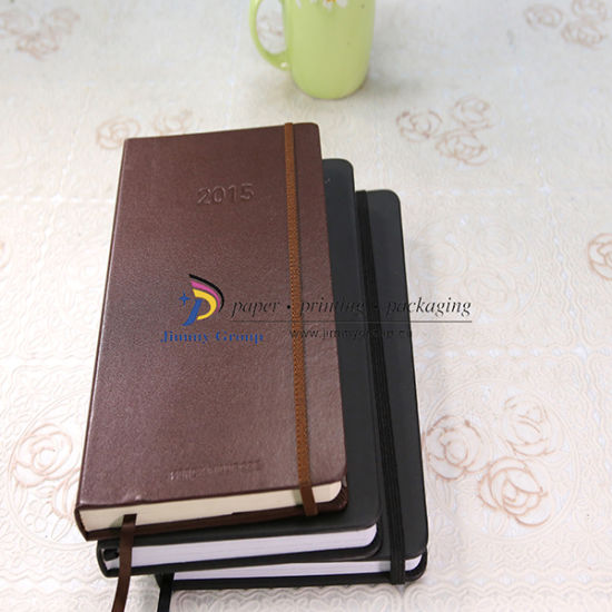 Custom Cheap Wholesales Notebooks Printing
