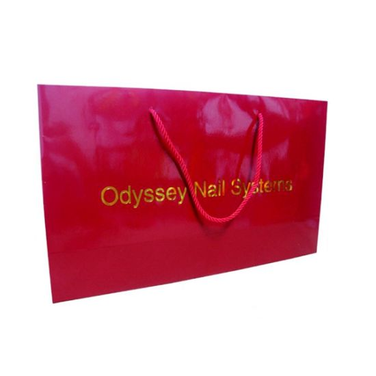 Customized Gift Paper Bags Printing