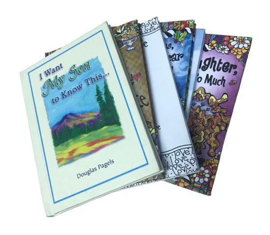 Mini Children Story Hardcover Book Printing, Small Book