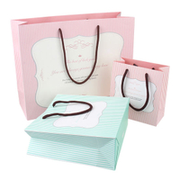 Custom Printed Paper Gift Bags/Shopping Bag