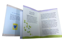 Softcover/ Paperback/ Perfect Binding Book, Magazine, Brochure Printing
